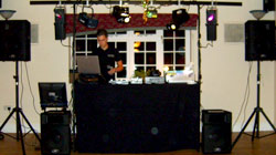 Cfm Event Hire For Sound Lighting Pa Disco Equipment Hire